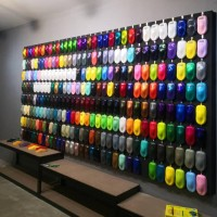 Aikka New Colour Display Showroom at Kedah - Sungai Petani