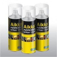 AK 7700 Groundcoat Aerosol Spray Can 400ml