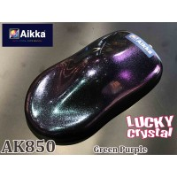 LUCKY CRYSTAL COLOUR  - AK850