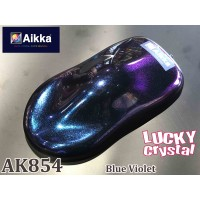 LUCKY CRYSTAL COLOUR  - AK854