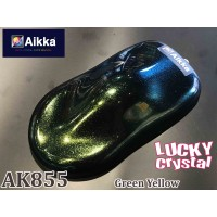 LUCKY CRYSTAL COLOUR  - AK855