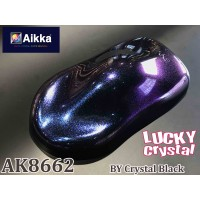 LUCKY CRYSTAL COLOUR  - AK8662