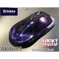LUCKY CRYSTAL COLOUR  - AK8663