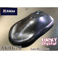 LUCKY CRYSTAL COLOUR  - AK8670