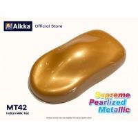 SUPREME METALLIC COLOUR - MT42