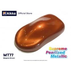 SUPREME METALLIC COLOUR - MT77