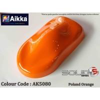 SOLID S COLOUR - AK5080