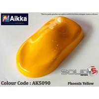 SOLID S COLOUR - AK5090
