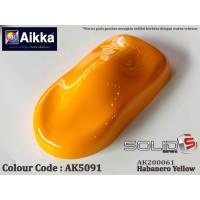 SOLID S COLOUR - AK5091