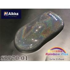 SUPREME RAINBOW PLUS COLOUR - SRP70-01
