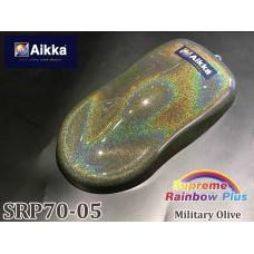 SUPREME RAINBOW PLUS COLOUR - SRP70-05
