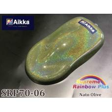 SUPREME RAINBOW PLUS COLOUR - SRP70-06