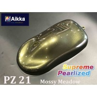 SUPREME PEARLIZED COLOUR - PZ21