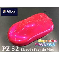 SUPREME PEARLIZED COLOUR - PZ32