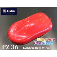 SUPREME PEARLIZED COLOUR - PZ36