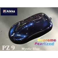 SUPREME PEARLIZED COLOUR - PZ9