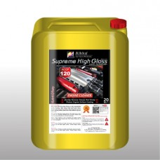 ACCP 120 Engine Cleaner