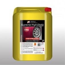 ACCP 180 Wheel & Tire Cleaner