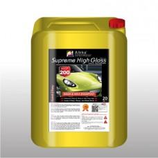 ACCP 200 Wash & Wax Shampoo