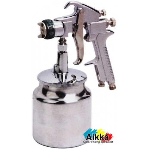 Aikka Gx 500s E Spray Gun Aikka The Paints Master More