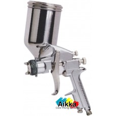 Aikka GX-500G(E) SPRAY GUN Aikka The Paints Master  - More Colors, More Choices