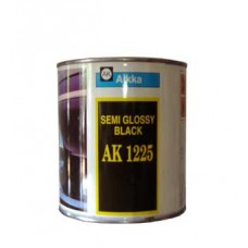 AK 1225 SEMI GLOSS BLACK