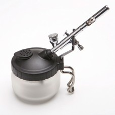 PAB-03 3 in 1 AIRBRUSH CLEANING POT