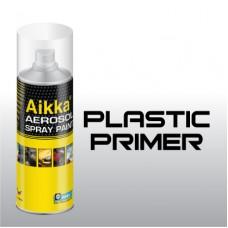 AK 0880 PLASTIC PRIMER (AEROSOL SPRAY)