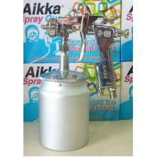 Aikka R-100S Spray Gun