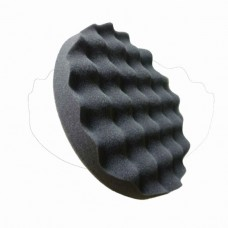 "ACCP 628  7"" SOLF POLISHING SPONGE"