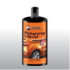ACCP 55 Finishing Liquid Aikka The Paints Master  - More Colors, More Choices