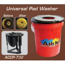 ACCP 732 Universal Pad Washer Aikka The Paints Master  - More Colors, More Choices
