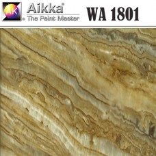 Hydrographics Film WA1801 - 100cm x 100cm Aikka The Paints Master  - More Colors, More Choices