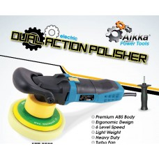 APT 8203 Dual Action Disc Polisher Aikka The Paints Master  - More Colors, More Choices