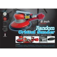 AAT 600 6 inch RANDOM ORBITAL SANDER