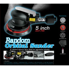"AAT700 5"" RANDOM ORBITAL SANDER"