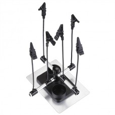 PAH-H3 AIRBRUSH HOLDER Aikka The Paints Master  - More Colors, More Choices