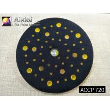 ACCP 720  6 inch Air Sander Pad