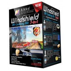 Aikka Windshield UV Coating 7 in 1
