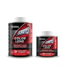 Aikka Color Lens Headlight Nano Colour Coating Aikka The Paints Master  - More Colors, More Choices