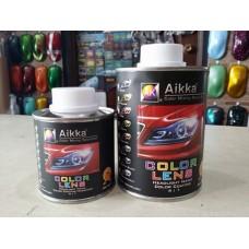 Aikka Color Lens Headlight Nano Colour Coating