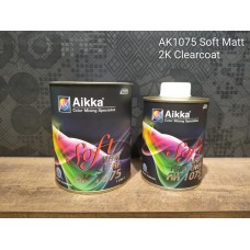 Aikka 1075 SOFT MATT CLEARCOAT