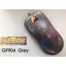 Meteor Glitter Flake  GF904 Grey 250ml