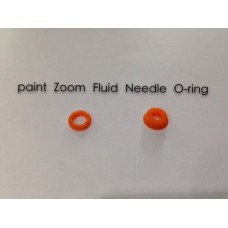 Paint Zoom Fluid Needle O-ring