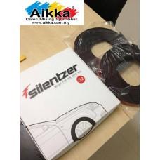 Silentzer G2   5 meter x 2