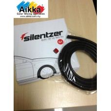 Silentzer G1 2.1 meter Aikka The Paints Master  - More Colors, More Choices