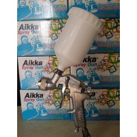 Aikka 508GE Gravity Spray Gun