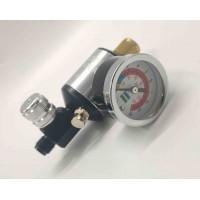 MF86  2in1 Air Filter & Regulator (Water Separator)