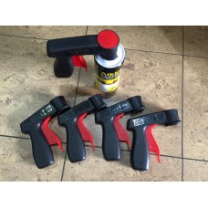 Aikka Premium Aerosol Spray can Handle