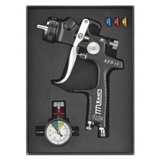 Star Spray Gun XPS 14 Aikka The Paints Master  - More Colors, More Choices